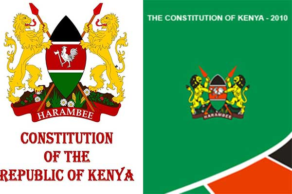 The Kenyan Constitution. There is a robust of legislation in place to handle digital offenses in the country.The government call such offenses Cyber crimes.