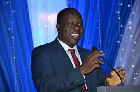 Fred Matiang'i. Mr. Matiang'i and Mutahi Kagwe are in tour of Western Kenya counties to assess preparedness for covid-19