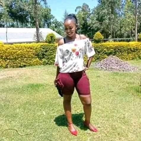Harriet Akunava.  She infected dozens of men with the HIV virus.