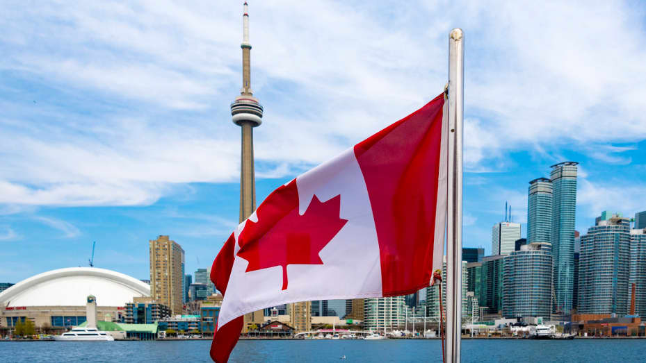 Toronto, Canada. The capital city of the most populous province of Ontario emerged number 2 as the safest city in the world.