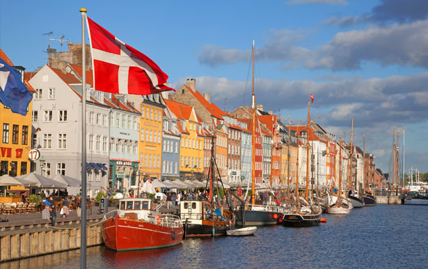 Copenhagen, Denmark. This is the safety city in the world as per the Safest Cities Index 2021