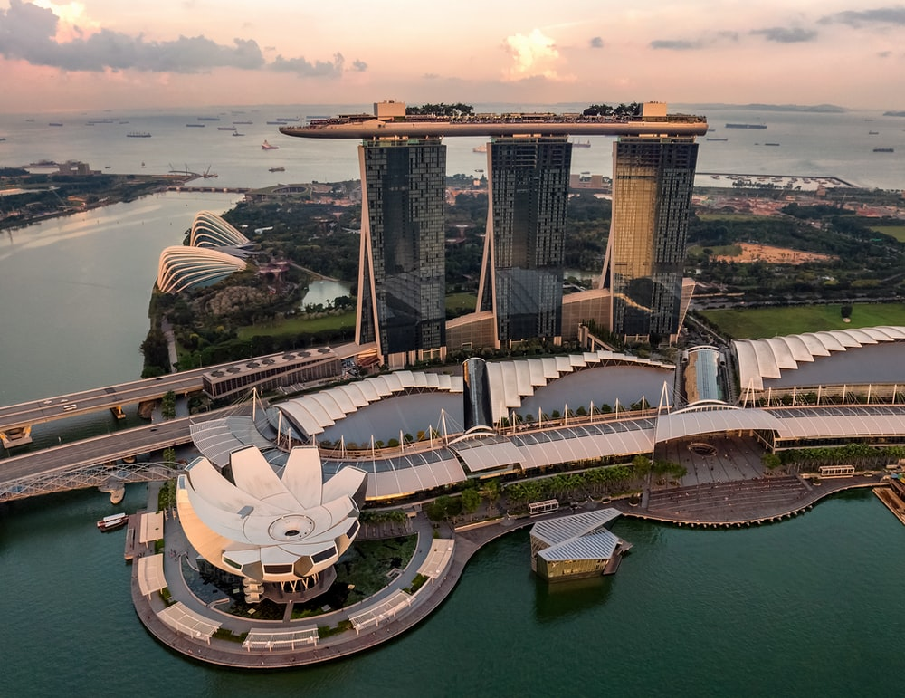 City of Singapore emerged 3rd as the safest city in the world