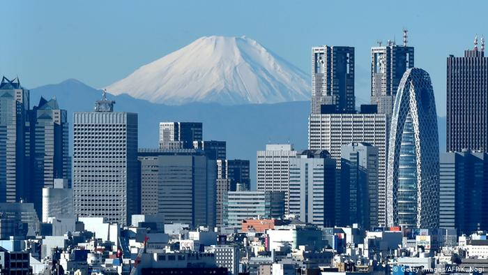Tokyo, Japan made the list as the fifth safest city in the world 2021